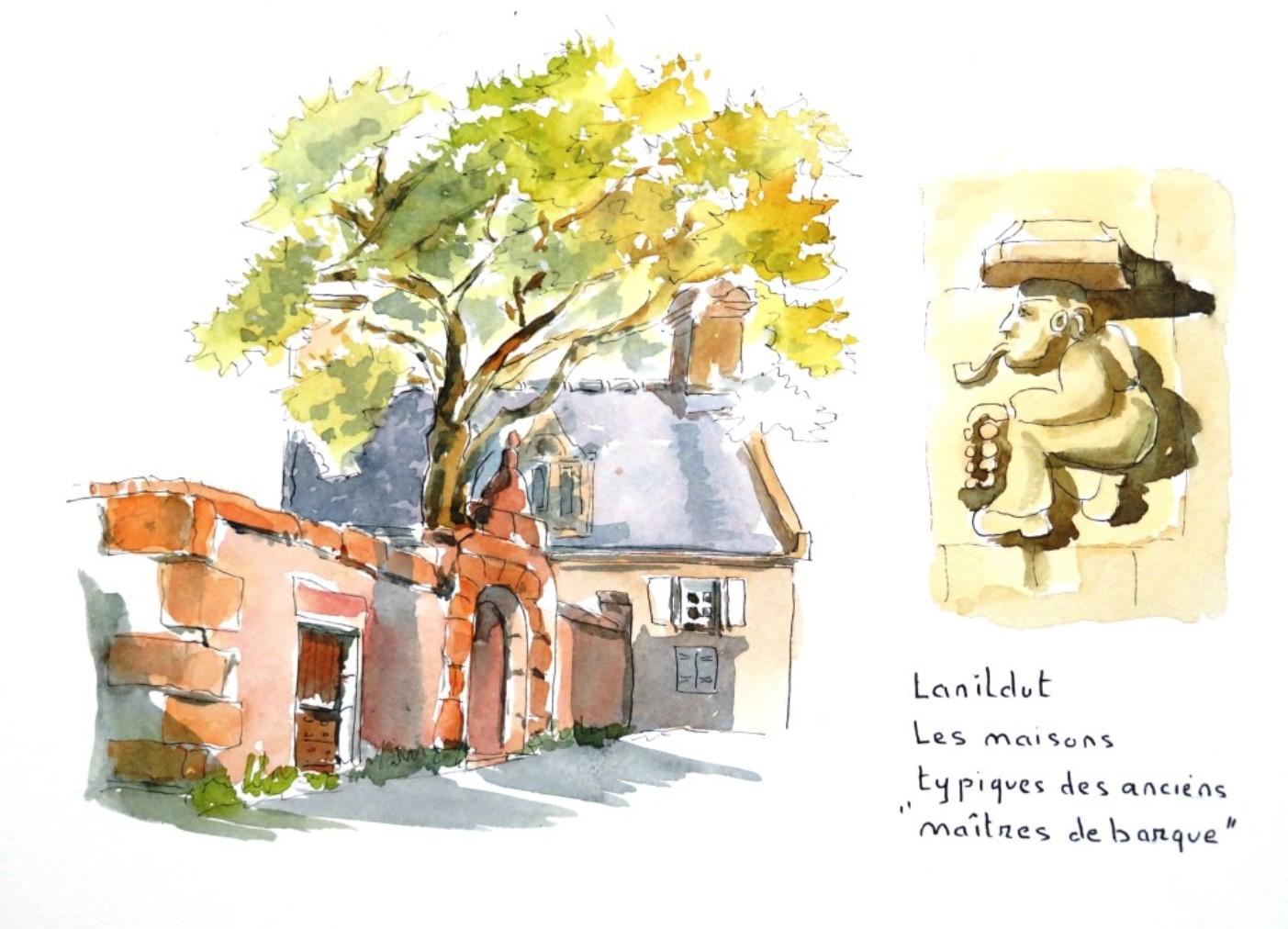 Bretagne 17 Lanildut c